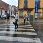 Senamhi: Mayor bochorno en Lima debido a la lluvia