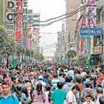 INEI: Crecimiento de economía peruana se mantiene al alza