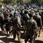Colombia: Gobierno reglamenta Ley de Amnistía que beneficiará presos de FARC