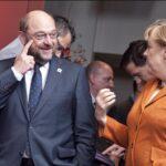 SPD supera a la CDU de Merkel en sondeo por primera vez en una década