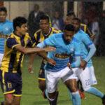 Sport Rosario acabó con el invicto de Sporting Cristal en el Torneo de Verano