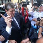 Caso Odebrecht: Alan García niega haber tenido conocimiento de coimas
