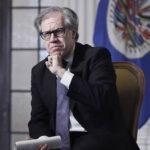 """EEUU: Luis Almagro afirma ahora que Cuba """"no está lista"""" para volver a la OEA"""