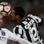 Copa Libertadores: Colo Colo cae 2-1 ante Botafogo en partido de ida