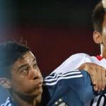 Sudamericano Sub 17: Argentina golea a un flojo equipo de Perú por 3-0