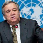 La ONU recibióotras 31 denuncias de abusos sexualesentre julio y septiembre