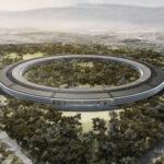 Apple Park: Un nuevo campus abrirá sus puertas en abril en los EEUU