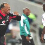 DT peruano Augusto Palacios fue dado de baja en el sudafricano Pirates