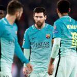 Champions: Lee lo que dice la prensa española sobre goleada al Barcelona