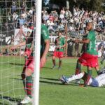 Copa Sudamericana: Comerciantes Unidos debuta con derrota en Uruguay