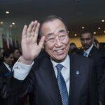 Ban Ki-moon no se presentará a elecciones presidenciales en Corea del Sur