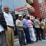 Banco de la Nación atenderá a pensionistas a partir de las 7:00 horas