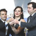 Premios Berlinale: Cine latinoamericano se lleva dos Osos de Plata