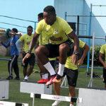 Sporting Cristal: Jair Céspedes seguro de dar el gran salto