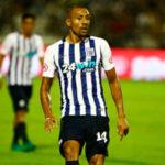 Alianza Lima vs Universitario: Luis Ramírez será baja para el clásico