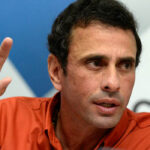Venezuela: Denuncian a opositor Capriles por el caso Odebrecht