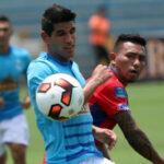 Torneo de Verano: Sporting Cristal peleado con el gol iguala 0-0 con Unión Comercio