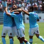 Sporting Cristal 3-0 San Martín: EN VIVO por la fecha 3
