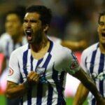 YouTube: Revive el gol de tiro libre de Germán Pacheco en el clásico