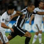 YouTube: Christofer Gonzales tuvo buen debut en la Copa Libertadores