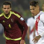 Eliminatorias Rusia 2018: Repasa la fecha doble ante Venezuela y Uruguay