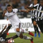 Colo Colo vs Botafogo: Se enfrentan en Chile por la Copa Libertadores