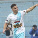 Torneo de Verano: Sporting Cristal golea a placer 5-0 a Alianza Atlético