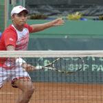 Copa Davis: Ecuador gana dobles y elimina a Perú del Grupo 1 de América