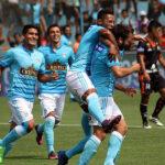 Copa Libertadores: Venezolano José Argote dirigirá partido entre Sporting Cristal y Santos