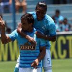 YouTube: Sporting Cristal muestra sus credenciales, imbatible y goleador