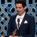 """Damien Chazelle, Óscar al mejor director por """"La La Land"""""""
