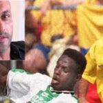 Colombia: Exfutbolista de la selección acusado de traficar con drogas