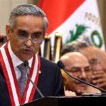 Duberlí Rodríguez: Vacancia se está discutiendo netamente en el terreno político