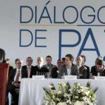 Ecuador: ELN confía en pronto acuerdo de paz con gobierno colombiano
