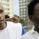 Brasil: Ordenan arresto por blanqueo de dinero a Edinho hijo de Pelé
