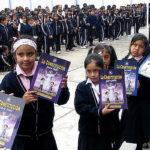 Amnistía Internacional: Hay que defender principios de igualdad en currículo escolar