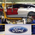 Ford confirmó que abrirá dos nuevas plantas automotrices en México