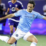 Frank Lampard: Crack inglés se retira después de 21 años de carrera