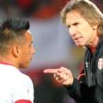 Selección peruana: ¿Qué dijo Christian Cueva sobre Ricardo Gareca?