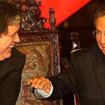 Rivera: Determinar responsabilidad de Alan García está en manos de Fiscalía