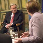 Guterres no ve una solución a corto plazo en Siria por empuje de vía militar