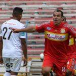 Torneo de Verano: Sport Huancayo vence 3-2 al Juan Aurich (VIDEO)