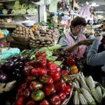 INEI: La inflación de enero en Lima Metropolitana fue de 0.24%