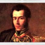Efemérides del 23 de febrero: nace Antonio José de Sucre