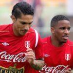 Jefferson Farfán jugará con Paolo Guerrero en Alianza Lima antes del retiro