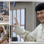 Jackie Chan rueda película sobre guerra civil yemení en centro de Casablanca