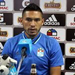 Joel Sánchez: Vamos a demostrar al máximo nuestro rendimiento