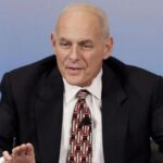 John Kelly: No habrá deportaciones masivas ni operaciones militares contra migrantes