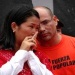 Gustavo Gorriti: Keiko Fujimori estuvo en su zona de confort