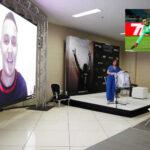 Costa Rica: Llevarán al cine la historia de Keylor Navas portero del Real Madrid